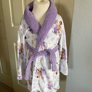 Frozen II robe